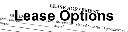 lease options 2